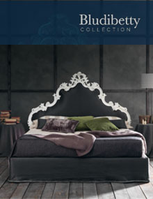 Bolzan Letti, Bludibetty Catalogue