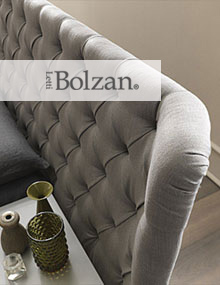 Bolzan Selene Hand Tufted Bed