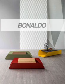 Bonaldo Bend Table