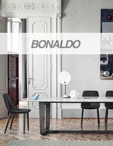 Bonaldo Medley Table