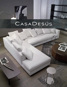 Casadesus Alex Sectional