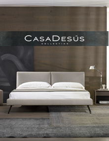 Casadesus Shelby bed