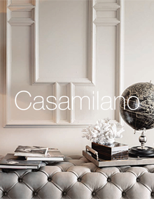 Casamilano 2016Luxury Furniture Vancouver