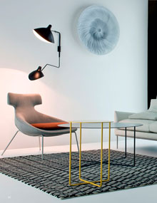 Contempo Oslo Chair