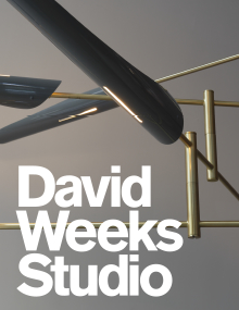 David Weeks StudioModern Lighting Vancouver