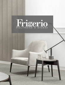 Frigerio Jackie Bergere, Modern Furniture Vancouver