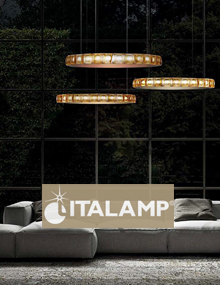Italamp Incanto Catalogue