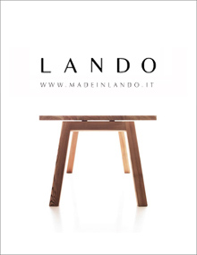 Lando Accento Table, modern furniture Vancouver