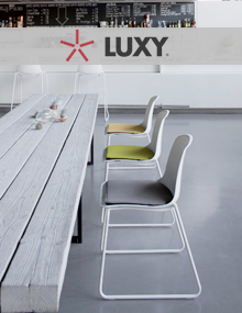 Luxy Epoca Chair