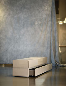 Pianca People Modular Storage System