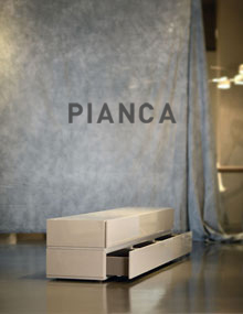 Pianca People 2 Drawer
