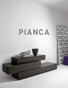 Pianca People Units Canilevered