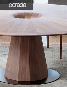 Porada Fuji Table