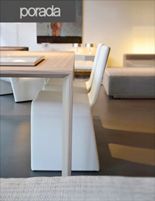 Porada Eleonora Dining Chair