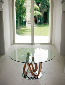 Porada Infinity Table