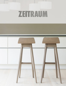 Zeitraum Morph Bar Warm Grey Oak