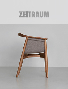 Zeitraum Pelle Dining Chair