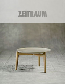 Zeitraum Plaisir Table with tray