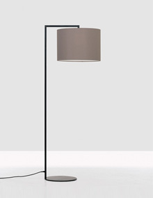 Zeitraum Read Noon floor lamp