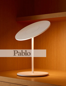 Pablo Circa Table lamp