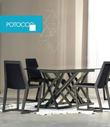 Potocco Tables 2010