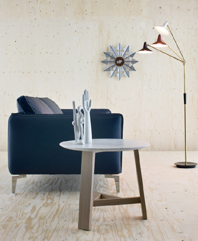 Contempo Dogon table
