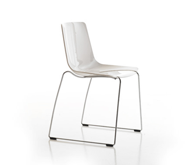 Cerruti Baleri Clipt Chair