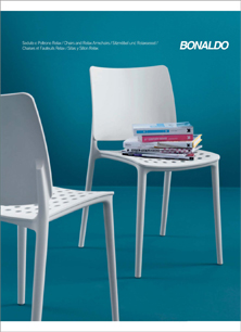 Bonaldo Chairs 2011