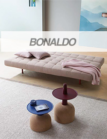Bonaldo Pierrot Folding Bed