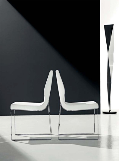 Bonaldo Raja Chairs