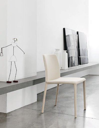 Bnaldo Rest Chair
