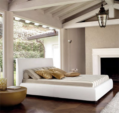 Bonaldo Bloom Bed