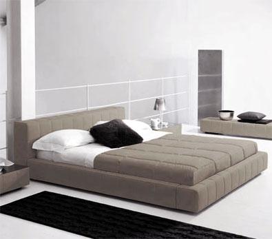 Modern Furniture Amp Lighting Spencer Interiors Beds And