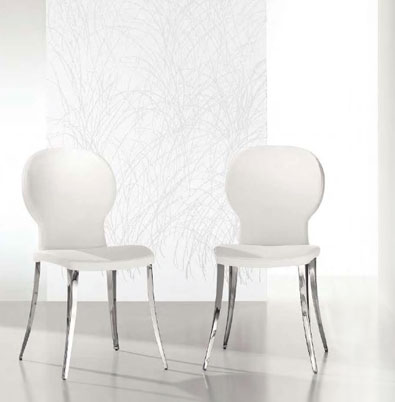 Bonaldo Victor chair