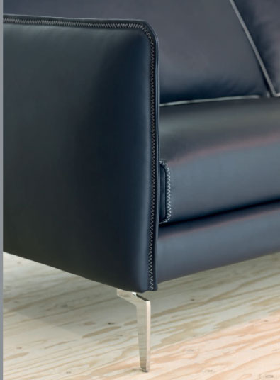 Contempo Barnaby Sofa detail