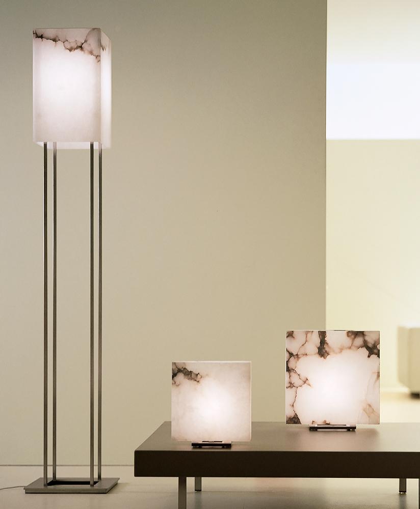 Modern Furniture Lighting Spencer Interiors Vancouver Floor Lamps