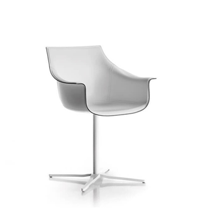Estel Kab Swivel Chair