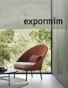 Expormim Spain, Twins Armchair