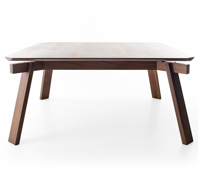 LANDO Versoquadro Table