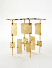 Marioni Raymond Table