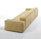 Matteograssi Zip Couch