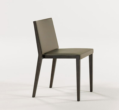 Matteograssi Doc side chair