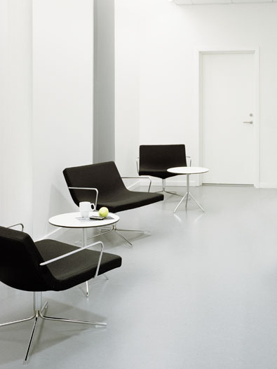 Offecct Bond Easy Armchair