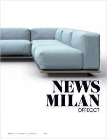 Offecct News Milanomodern furniture vancouver
