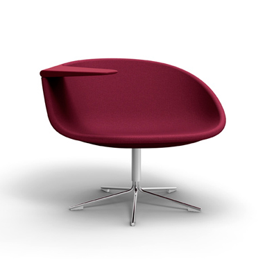 Offecct Moment Swivel Chair