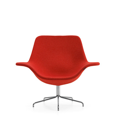 Offecct Oyster Low Chair