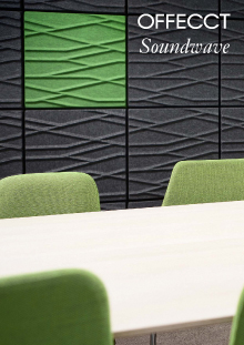 Offecct Soundwave 2012