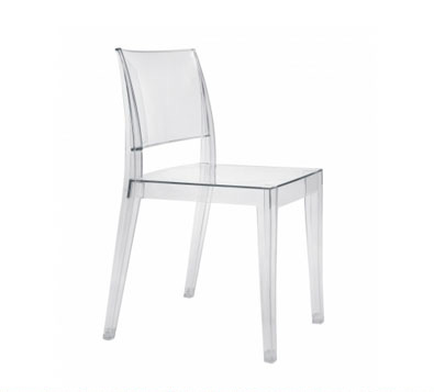 Gyza Transparent Chair