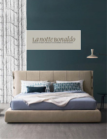 Bonaldo Beds Catalogue