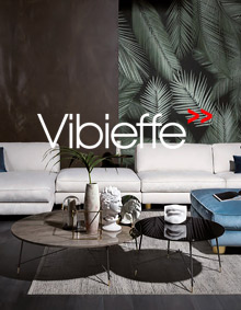 Vibieffe Cross Low Tables
